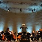 Muzehof orkest olv. Emile Engel