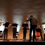 Antonio Ensemble olv Jaap van Elst